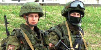 В Вооруженных силах России появилась должность главного сержанта
