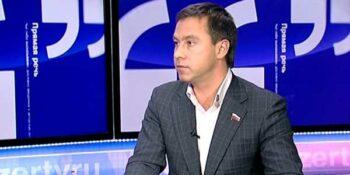 Ушел из жизни депутат нижегородского Заксобрания Александр Бочкарев