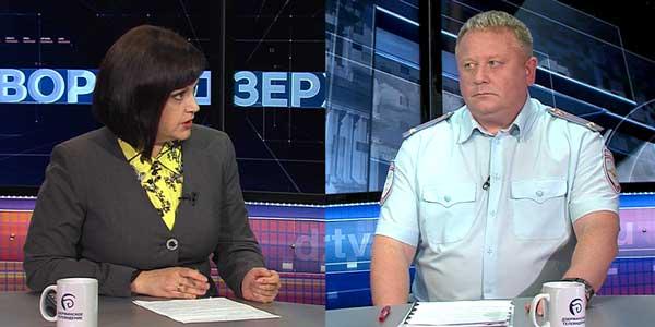 «Говорит Дзержинск». Как сделать дороги города безопаснее?
