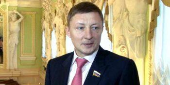 Подтвердилась информация о назначении гендиректора завода имени Свердлова Вадима Рыбина на новую должность