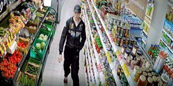 В Дзержинске неизвестный украл из магазина 24 флакона с шампунем