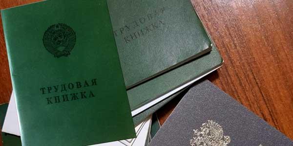 Пенсионный фонд оцифровал трудовые книжки всех россиян