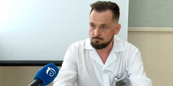 Медики рассказали о состоянии пострадавших в аварии на проспекте Циолковского 9 мая