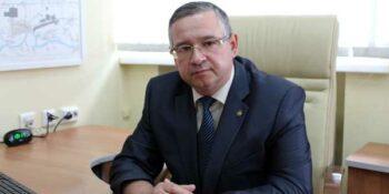 На должность директора МКУ «Специалист» назначен Владислав Параничев