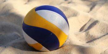 В Дзержинске прошел турнир по пляжному волейболу