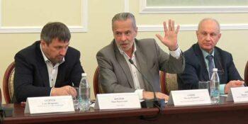 Общественная палата Дзержинска подвела итоги работы