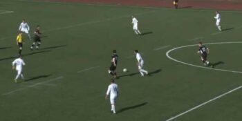Дзержинские футбольные сборные провели очередные поединки в различных первенствах