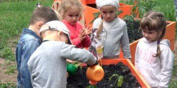 В Дзержинске продолжается конкурс «Территория детства»