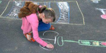 В центре внимания - дети. В Дзержинске продолжается акция «Дорога без опасности»