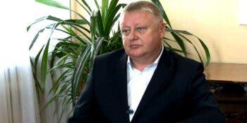Сергей Смирнов назначен и.о. директора дзержинского МУП «Ритуальные услуги»