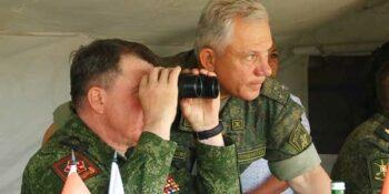 Россия и Белоруссия готовят крупномасштабные учения «Щит Союза -2019»