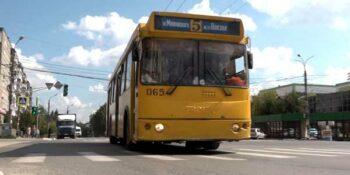 В Дзержинске подорожают проездные билеты на городской транспорт