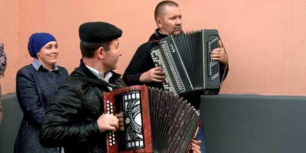 В Дзержинске открылся местный татарский культурный центр