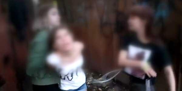 10 тысяч рублей за побои и издевательство. В истории об избиении 14-ти летней девочки-инвалида поставлена точка
