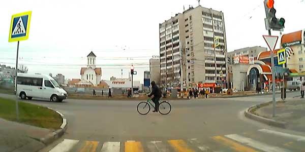 Пешеходы зажигают. Ситуация на дорогах Дзержинска глазами автолюбителей