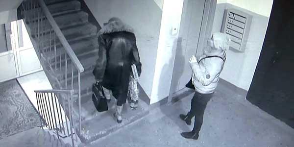 Мошенники с большой дороги. За кражу 415 тысяч рублей задержана лжеработница газовой службы