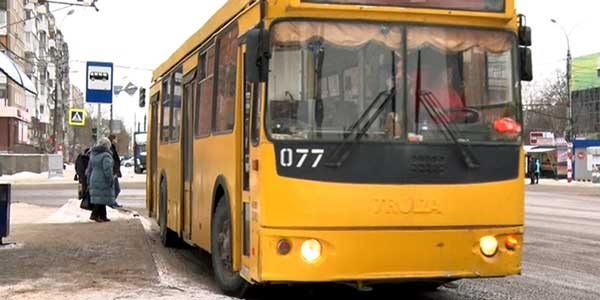 Новый маршрут. По Красноармейской в Дзержинске пустят троллейбусы