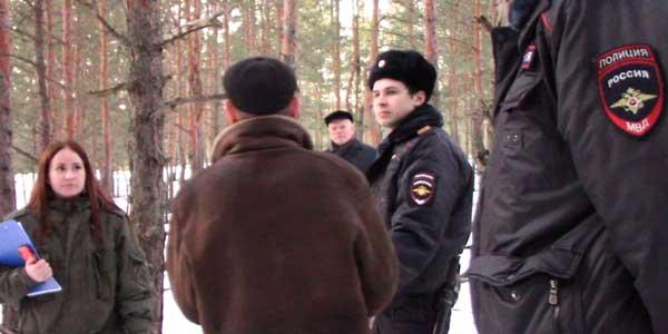 Жестокое убийство с расчленением расследуется в Дзержинске