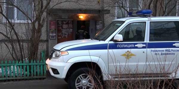 Одни дома. Новые подробности утреннего происшествия об отравлении угарным газом в Дзержинске