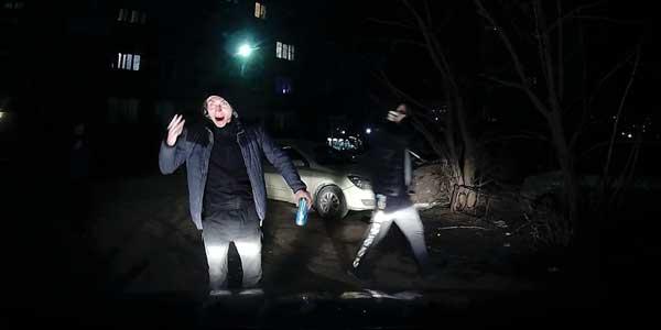 Наваждение. Как пешеходы в Дзержинске делают жизнь водителей яркой