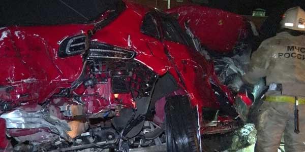 Ночная авария на Заревской объездной в Дзержинске. Трагическое продолжение