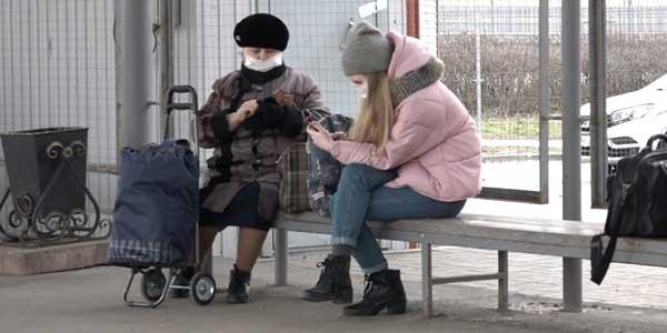 Вирусный режим. Дзержинск включен в состав «соответствующей территории» в Нижегородской области