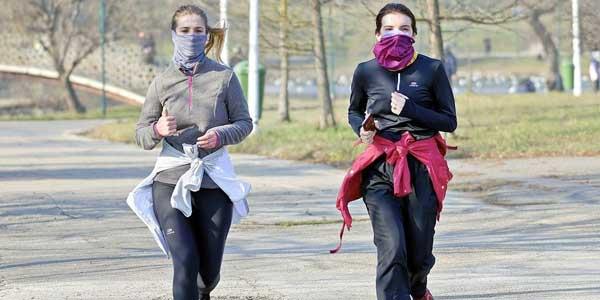 В Дзержинске усилят работу по предотвращению распространения коронавируса