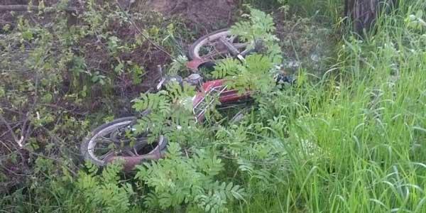 Смерть на рассвете. Два подростка разбились в жестокой аварии под Дзержинском