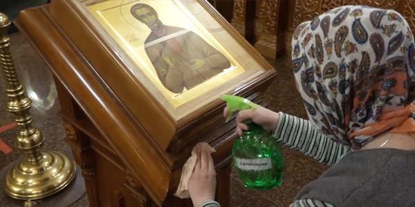 В Дзержинске начинается первый этап снятия ограничений