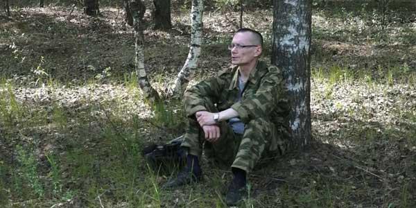 Сегодня простились с корреспондентом телекомпании «Дзержинск» Андреем Кулаковым