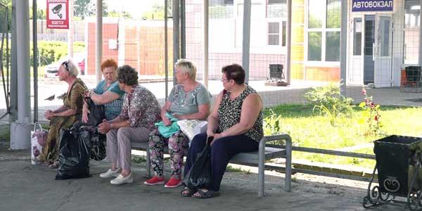 Большие перемены: автовокзал Дзержинска в ближайшее время будет не узнать