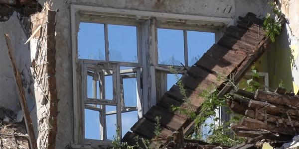 11 жилых домов сносят в Дзержинске и пригородном поселке