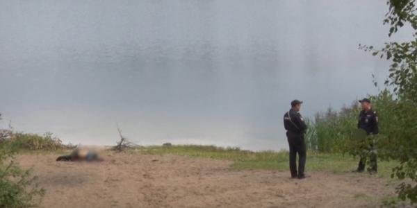 Тело мужчины с признаками насильственной смерти обнаружено в Дзержинске