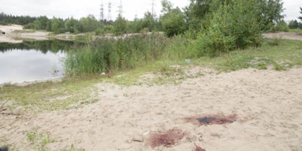 В Дзержинске задержан подозреваемый в убийстве на Заревском котловане