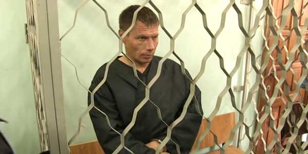 Заключен под стражу: подозреваемому в убийстве ребенка жителю Нижегородской области избрана мера пресечения
