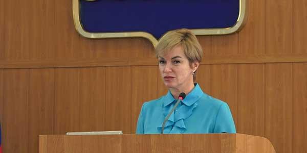 Депутаты Городской думы Дзержинска VII созыва приступили к работе