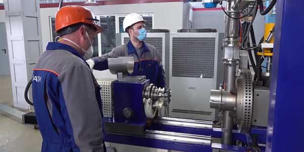 Химия и жизнь: предприятиям Дзержинска не хватает квалифицированных кадров