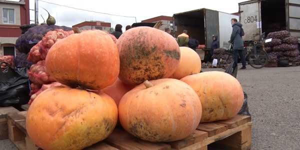 На новом месте: ежегодная сельхозярмарка открылась в Дзержинске