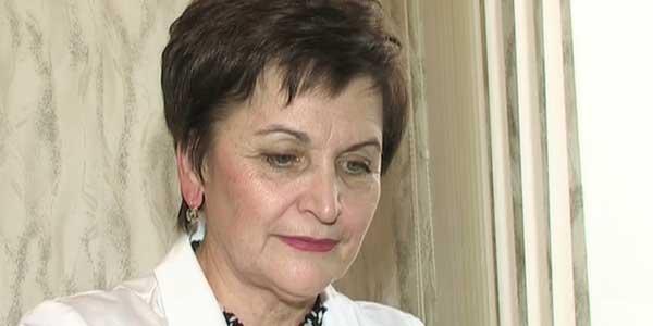 Ушла из жизни дзержинский врач-невролог Людмила Рубан