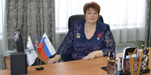 Скончалась директор «Завода герметизирующих материалов» в Дзержинске Галина Савченкова