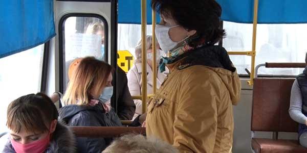 Наденьте маску: соблюдают ли дзержинцы правила безопасности во время пандемии