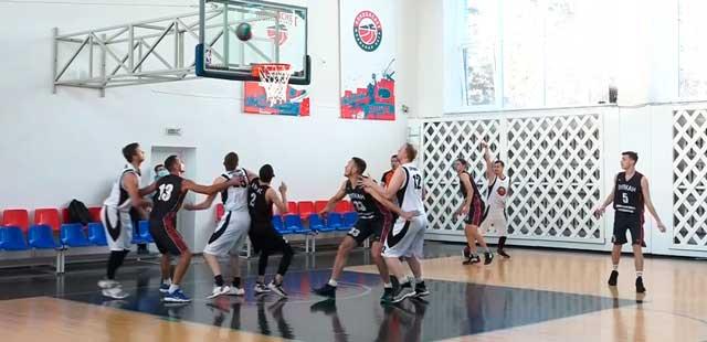 «Спортивный клуб». Баскетбол – лучшая игра с мячом